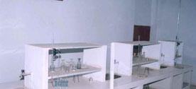 Lab Facility